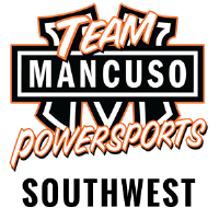 Team Mancuso Powersports Southwest Logo