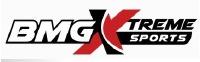 BMG Xtreme Sports Logo