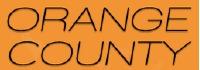 Orange County KTM Logo