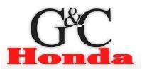 G & C Honda Logo