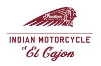 Indian Motorcycle of El Cajon Logo