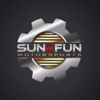 Sun and Fun Motorsports Logo