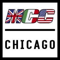 MCC Motor Cycle Center Inc. Logo