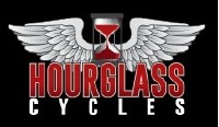 Hourglass Cycles Logo