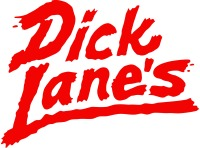 Dick Lanes of Grand Lake Logo