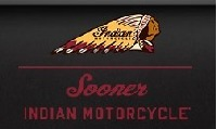 Sooner Indian Motorcycles Logo