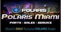 Polaris Miami Logo