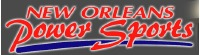 New Orleans Power Sports Logo