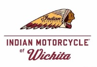 Dream Machines of Kansas, Home of Indian Motorcycle of Wichita Logo