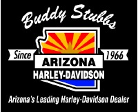 Buddy Stubbs Arizona Harley-Davidson Logo