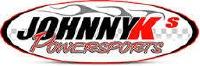Johnny K's Powersports-Lodi Logo