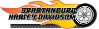 Spartanburg Harley-Davidson Logo