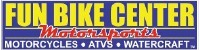 Fun Bike Center Motorsports Logo