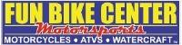 Fun Bike Center Motorsports Logo