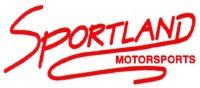Sportland Motorsports Logo