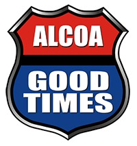Alcoa Good Times Logo