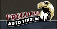Freedom Auto Finders Logo