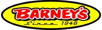 Barney's Motorcycle Sales, Inc. Logo