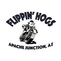 Flippin' Hogs Logo