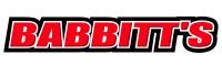 Babbitt's Sports Center Logo