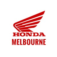 Honda of Melbourne Logo