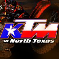 KTM of North Texas / SLMRACING Logo