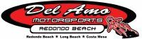 Del Amo Motorsports of Redondo Beach Logo