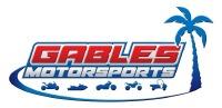 Gables Motorsports Wesley Chapel Logo