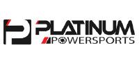 Platinum Powersports Logo