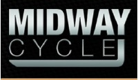 Midway Cycle Logo