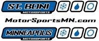 St. Boni Motor Sports/Minneapolis Motor Sports Logo