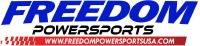 Freedom Powersports Dallas Logo