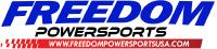 Freedom Powersports Farmers Branch Logo