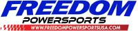 Freedom Powersports Canton Logo
