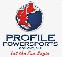 Profile Powersports Logo