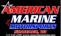 American Marine & Motorsports Logo
