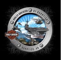 Harley-Davidson of Quantico Logo