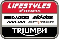 Lifestyles Honda Logo