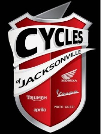 CYCLES OF JACKSONVILLE Logo