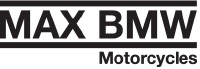 Max BMW Motorcycles-South Windsor Logo