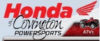 Honda of Covington Powersports Logo