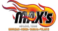 Max's Cycle Logo