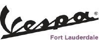Vespa Fort Lauderdale Logo