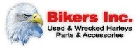 Bikers Inc. Logo