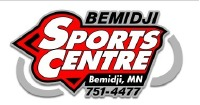 Bemidji Sports Centre Logo