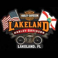 Lakeland Harley-Davidson Logo
