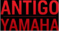 Antigo Yamaha Logo