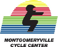 Montgomeryville Cycle Center Logo