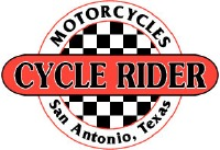 Cycle Rider Inc. Logo