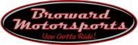 Broward Motorsports of Palm Beach Logo